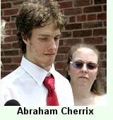 Abraham Cherrix