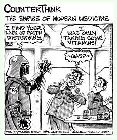 FDA Empire